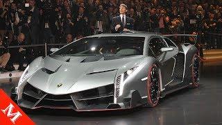 Download 245 Tỷ! Tuyệt Đỉnh Siêu Xe Lamborghini Veneno Có Gì Mà Khuynh Đảo Cả Thế Giới Video