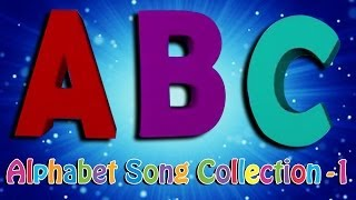 Download ABC Alphabet Songs for Children | 3D ABCD Songs Collection | Volume 1 Video