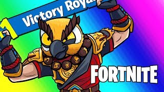 Download Fortnite Funny Moments - Vanoss Clutch?! Video