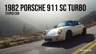 Download 1982 Porsche 911 SC with a Turbo- Non30 - DER FASZINATION Official (2017) Targa Baja Video