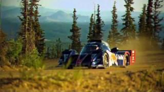 Download Rhys Millen's Pikes Peak World Record Attempt Video
