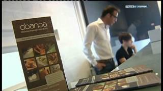 Download Obanoa : centre bien-être en Ardenne belge Video
