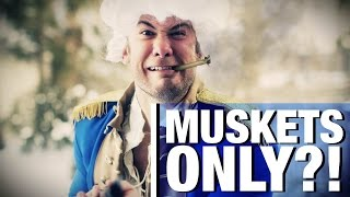 Download The 2nd Amendment : For Muskets Only?! Video