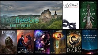 Download Instafreebie Free Fantasy Books Video