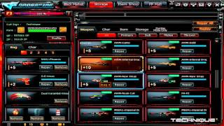Download [CF] CROSSFIRE BEST STORAGE IN THE WORLD! Video