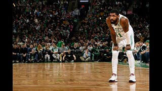 Download Kyrie Irving Went Full Uncle Drew Mode And Took Over In The 4Q vs. Memphis Grizzlies Video