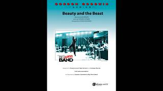 Download Beauty and the Beast, arr. Gordon Goodwin – Score & Sound Video