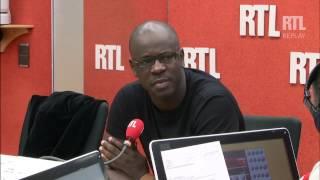 Download Lilian Thuram : ″Certains jeunes ne se sentent pas Français″ - RTL - RTL Video