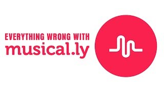 Download Everything Wrong With Musical.ly Video
