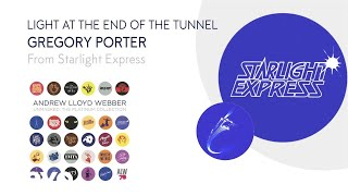 Download Andrew Lloyd Webber, Gregory Porter - Light At The End Of The Tunnel (Audio) Video