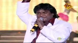 Download Anand Shinde And Vaishali Samant's Performance | Ajay Atul Live 2010 | Zee Marathi Video