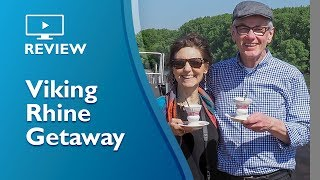 Download What's a Viking Rhine Cruise really like? (4K video review) Video