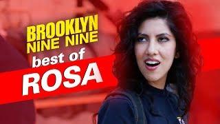 Download Best of Rosa | Brooklyn Nine-Nine Video
