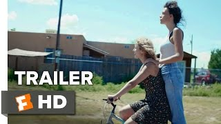 Download Bare Official Trailer 1 (2015) - Dianna Agron, Paz de la Huerta Movie HD Video