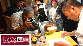 Download HM7 Sushi Demonstration Video