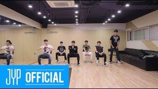 Download 2PM ″A.D.T.O.Y.(하.니.뿐.)″ Dance Practice Video