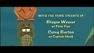 Download Peter Pan: Return to Never Land Credits Video