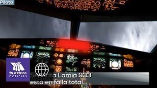 Download Dan a conocer los audios de la caja negra del avión donde viajaba el club Chapecoense Video