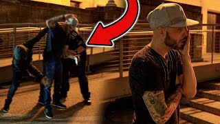 Download WE GOT ROBBED! *CAUGHT ON CAMERA* Video