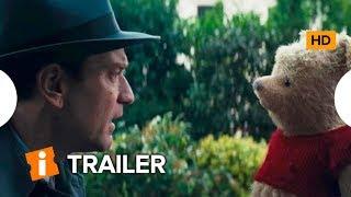 Download Christopher Robin - Um Reencontro Inesquecível | Trailer Legendado Video