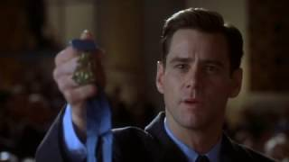Download Jim Carrey testimony in front House Committee on UnAmerican activity. Video