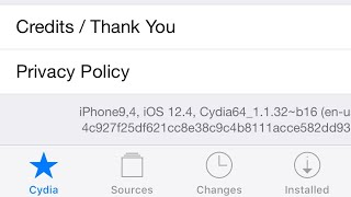 Download How to Jailbreak iOS 12.4 ? Video