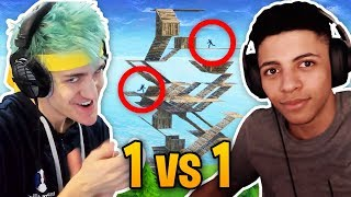 Download When Pro Players 1v1 Each Other (Ninja, Myth, Daequan, & More!) | Fortnite Best Moments #47 Video