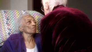 Download Gladys Wilson and Naomi Feil Video