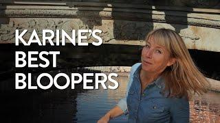 Download Karine's Best Bloopers Video