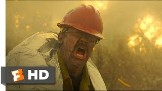 Download Only the Brave (2017) - The Sacrifice of American Heroes Scene (8/10)   Movieclips Video