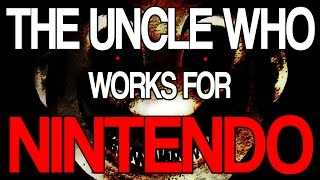 Download TURN AROUND AND RUN!! | The Uncle Who Works for Nintendo Video