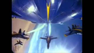 Download Blue Angels-ACDC-Thunderstruck Video