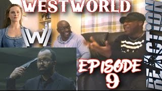 Download Westworld - S01E09 REACTION! and Review Video