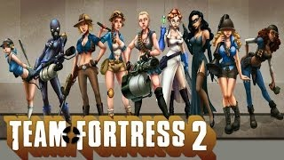 Download Jogando Team Fortress 2 Online (PC) - Gameplay Comentado PT-BR Video
