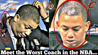 Download Meet the WORST Coach in the NBA Video