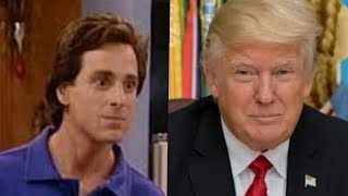 Download 2020 election prediction: Danny Tanner From Full House(If his character were real) Vs Donald Trump Video