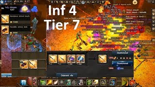 Download Drakensang online - Buy Q7 set Tier 7 / Q7 Herold Infernal 4 Video