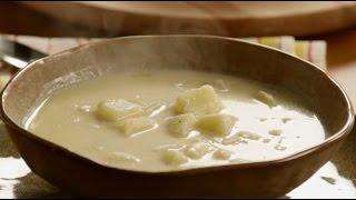 Download How to Make Potato Leek Soup | Soup Recipes | AllRecipes Video