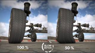 Download Effects of Worn Shock Absorbers on Road Safety Video