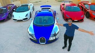 Download Meet The BILLIONAIRES of Dubai Video