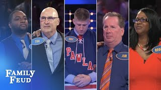 Download Top 5 Unforgettable Fast Money Moments!!! | Family Feud Video