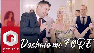 Download Kumrije Mustafa ft. Besim Krasniqi - Dashnia me FORE (GEZUAR 2019) Video