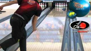 Download Lane Masters - ″New Buzz Premium Edition″ bowling ball video(04.2011).flv Video