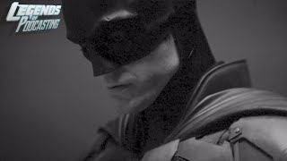 Download The Batman Camera Test (full speed + slow motion) | Legends of Podcasting Video