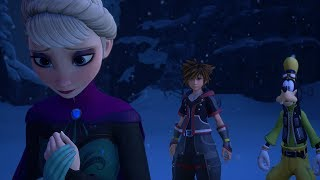 Download 【KINGDOM HEARTS III】E3 2018 Trailer vol.1 Video