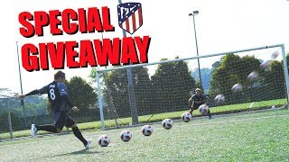 Download Penalty shootout challenge + giveaway Video