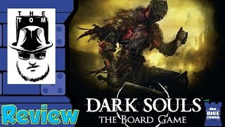 Download Dark Souls: The Board Game Review - with Tom Vasel Video