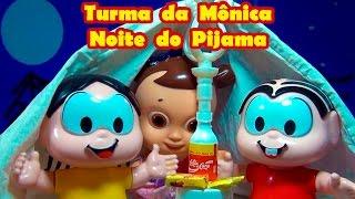 Download TURMA DA MÔNICA - 3 NOVELAS NOVAS - NOITE DO PIJAMA/VESTIDOS CUSTOMIZADOS/ CUPCAKES #TiaCris Video