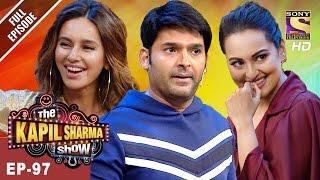 Download The Kapil Sharma Show - दी कपिल शर्मा शो -Ep-97- Sonakshi & Shibani In Kapil's Show - 15th Apr, 2017 Video