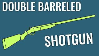 Download Double Barreled Shotgun - Comparison in 20 Different Games Video